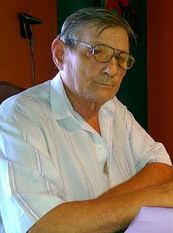 Enrique Bonilla Debie, argentino cansado de ser cubano...