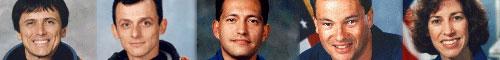 astronautas hispanos - photo #30