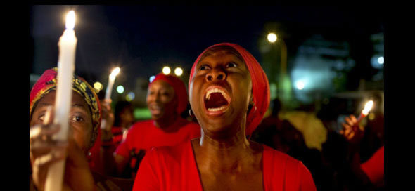 Los horrores de Boko Haram ...