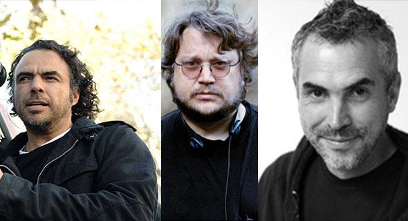Directores mexicanos que han hecho historia en Hollywood.