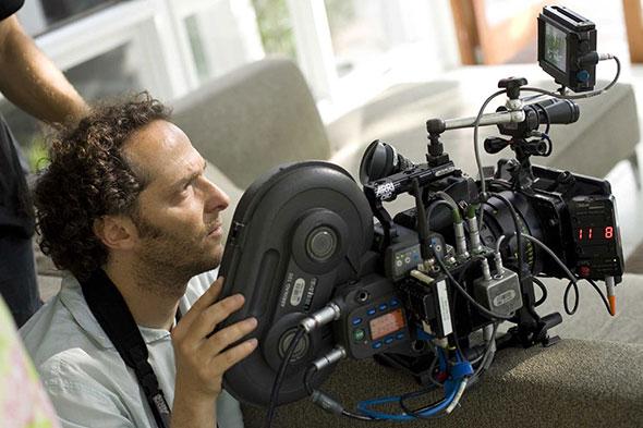 Emmanuel Lubezki, ganador de dos Oscar a la mejor fotografía por Gravedad y Birdman.