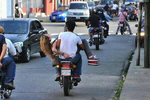 La joven Génesis Carmona, asesinada en Venezuela...