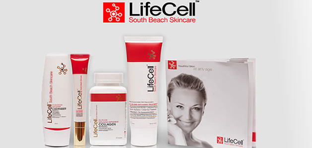 Life Cell - Skin Care