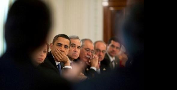 La decisión de Obama sobre Cuba ha provocado numerosas críticas...