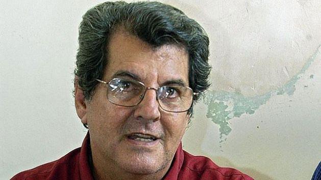 Oswaldo Payá