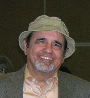 Roberto Alvarez Quiñones