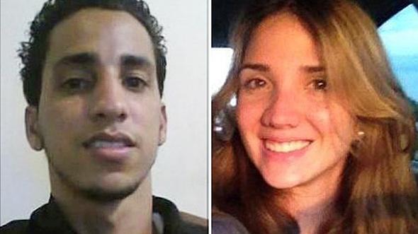 Bassil da Costa y Genésis Carmona, asesinados durante las protestas en Venezuela
