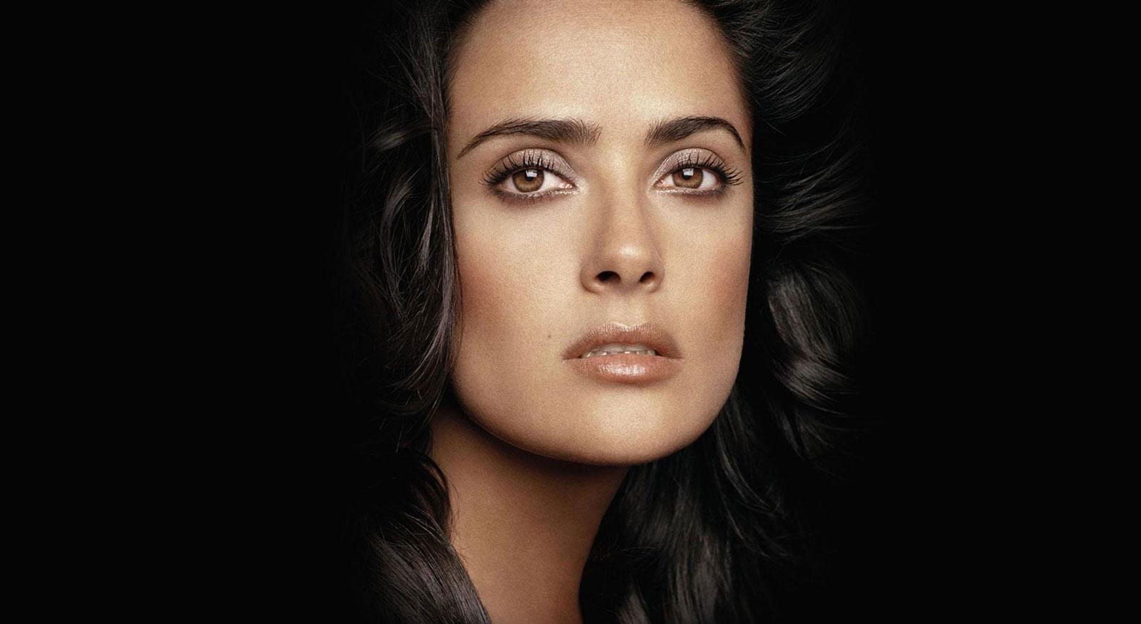 Salma Hayel - Special Feature...