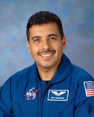 astronautas hispanos - photo #7