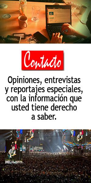 Promo de ContactoMagazine.com