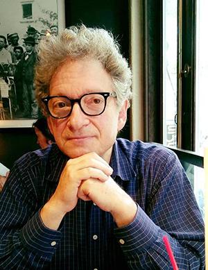 Gabriel Lerner, director editorial de La Opinión.