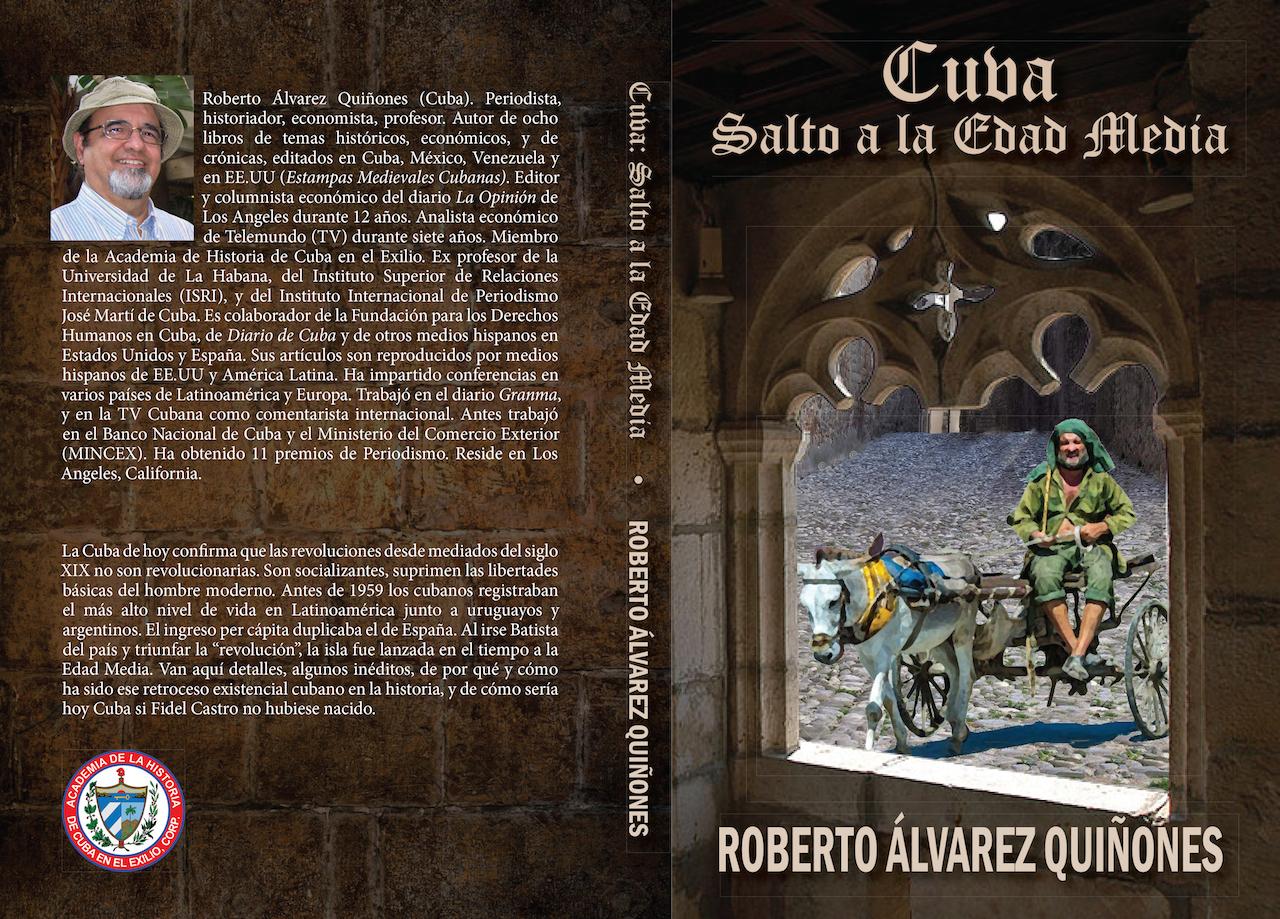 Cuba Salto a la Edad Media