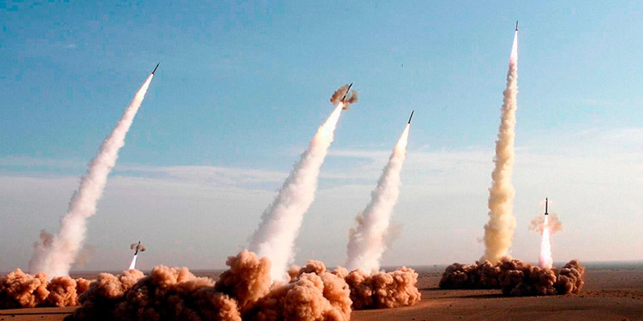 Misiles de Corea del Norte de Gran Alcance...