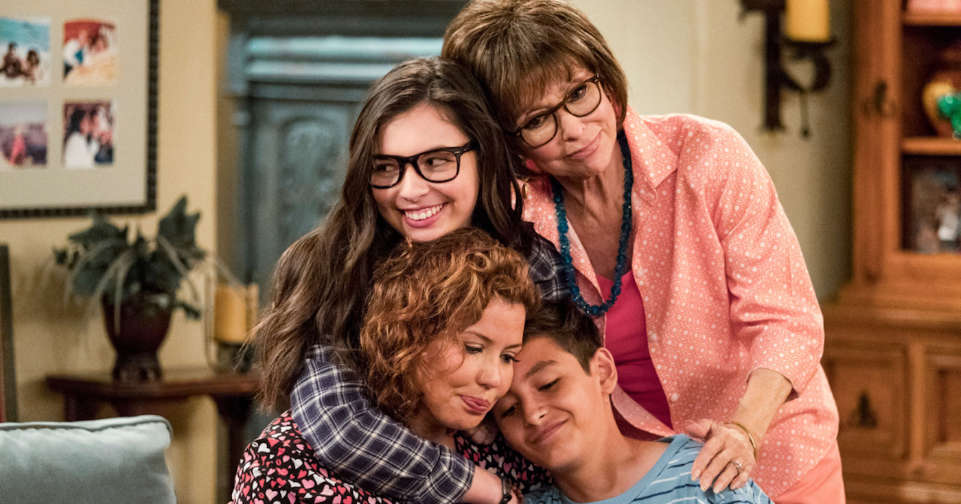 Serie de Netflix One Day at a Time