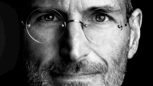 Steve Jobs, fundador de Apple...